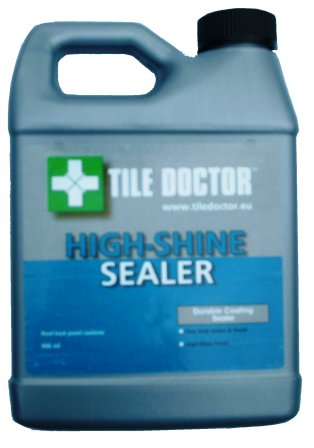 Tile Doctor High Shine Sealer For Sealing Natural Stone