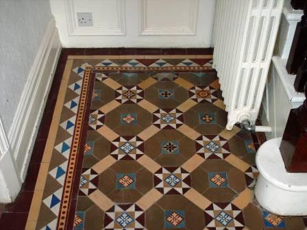 Tiles Victorian Floor Tiles