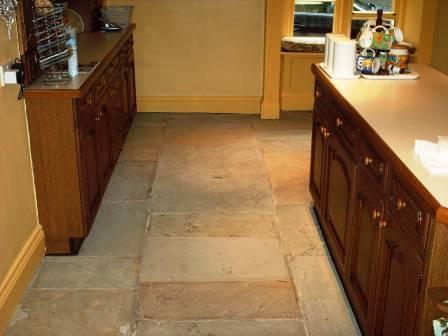 how to clean granite before sealing